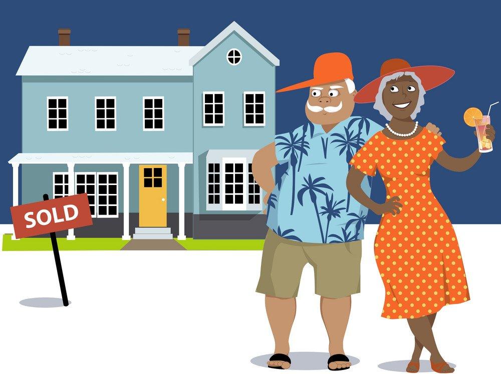 We Buy Inherited Homes