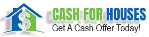 Homes for Cash Logo