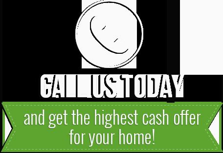 Get Cash Offer for Home