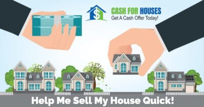 Help Me Sell My House Quick! 7