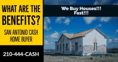 What Are The Benefits of Selling to Cash Home Buyers? 4